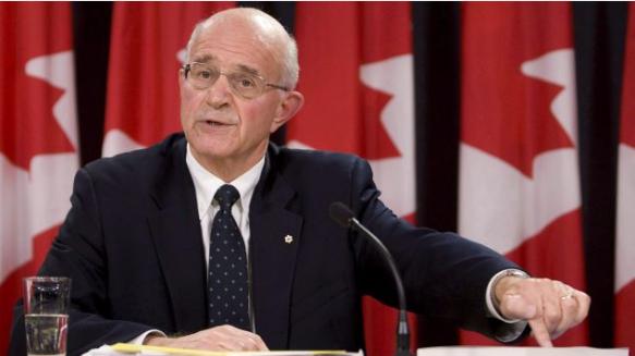 跨山输油管:加拿大政府决定不上诉
