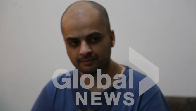 加籍IS恐怖分子回国途中被捕 小杜政府陷尴尬