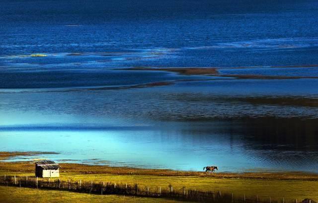 香格里拉最美的一个景点 居然不收门票