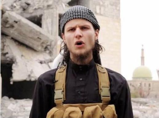 各国都在打击IS 只有加拿大欢迎其回家