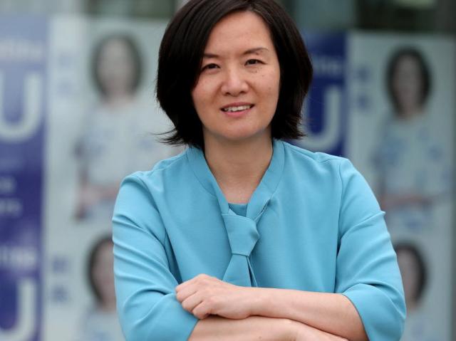刘燕为什么获得大多伦多首任市长背书