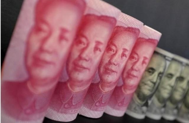 若中美贸战升级,2019年人民币将逼近……
