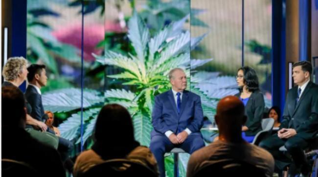 大麻合法化:可这几个问题至今仍没有答案