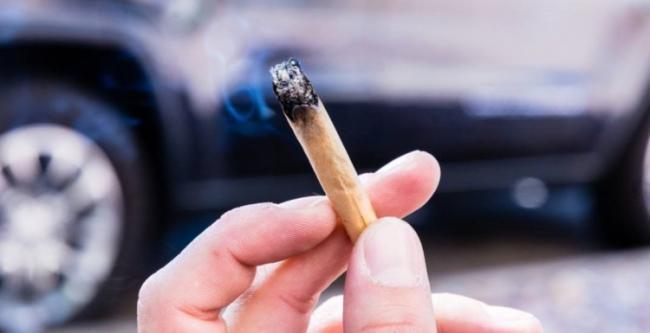 麦吉尔大学研究 吸大麻影响驾驶的时间长达5小时