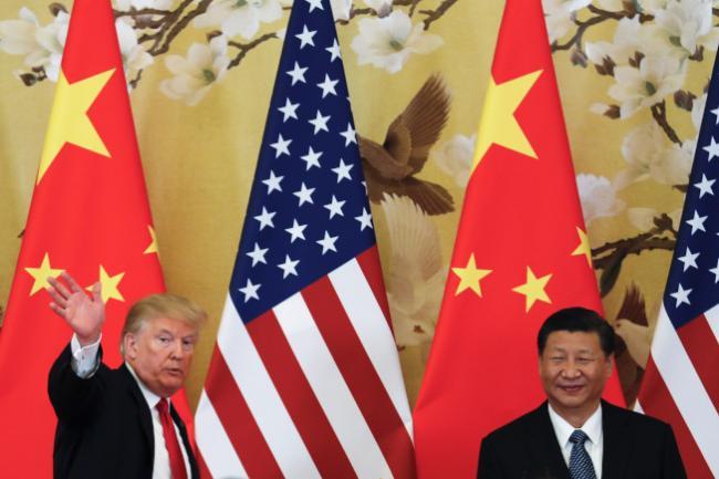 贸易战升温 仅3%美国企业考虑离开中国