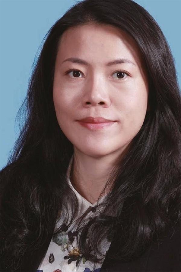 胡润2018女企业家榜:她再成中国女首富