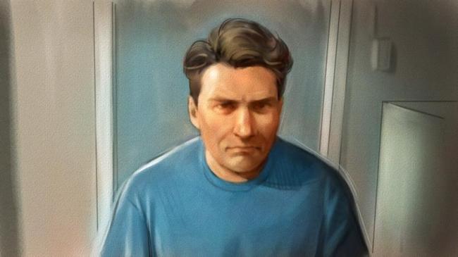 他是加国史上最大连环奸杀犯之一 申请假释出狱