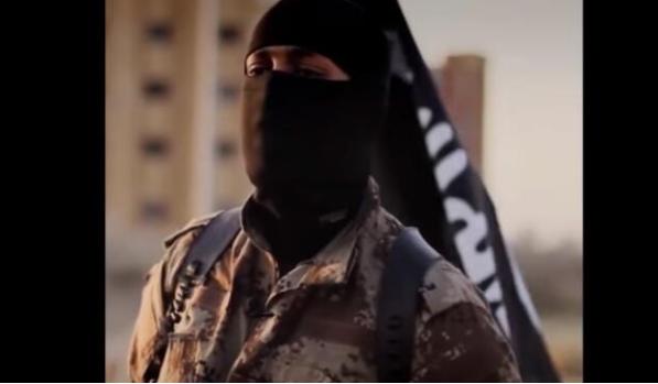 震惊!枪决囚犯的ISIS分子竟是加籍公民