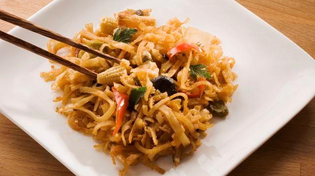 4家餐馆卫生不合格被罚 都是华人爱吃的