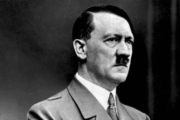 希特勒家族快灭亡 五名后人决定不续香火