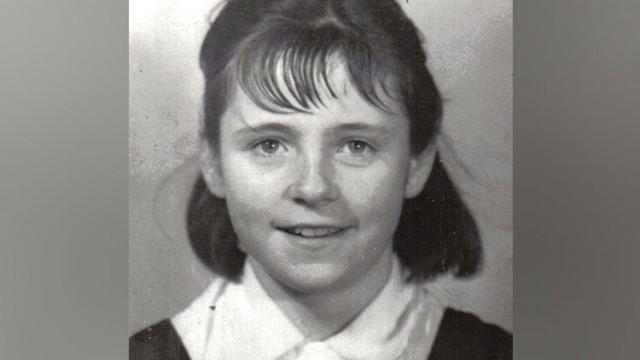 13岁美少女失踪整整55年 警方相信终于找到她