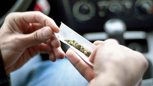 大麻合法化之后 加拿大车祸案恐激增