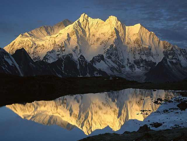 全球最高的5座山 第二座攀登死亡率远超珠峰
