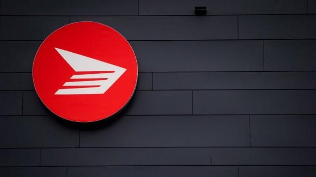 加拿大邮政明起或将轮流罢工