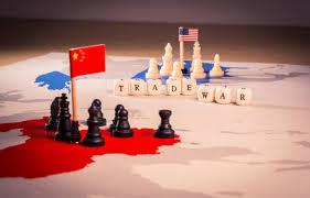 贸易战对股市影响最大的竟然还不是中国