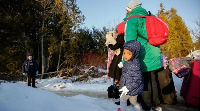 加拿大宣布百万移民计划 联合国:难民还太少
