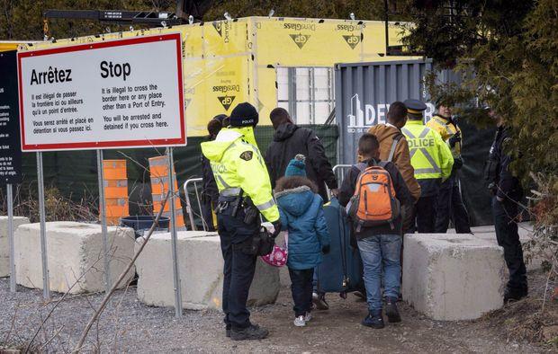 加拿大难民审批要等两年 65000积压个案