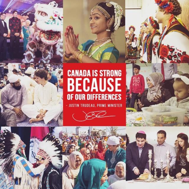 加拿大加大移民数量,也加大遣返力度