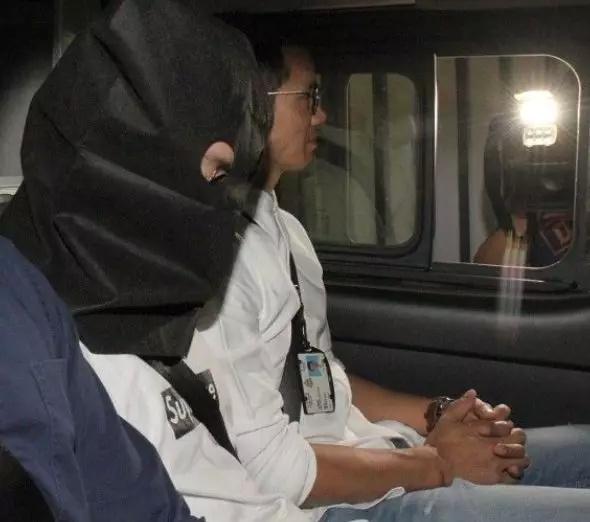 18岁华人小伙从加拿大回国 被逮捕面临死刑
