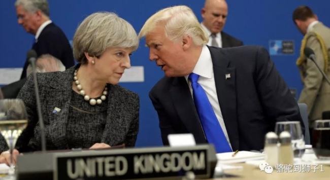 英國脫歐協議達成 中國媒體操碎了心