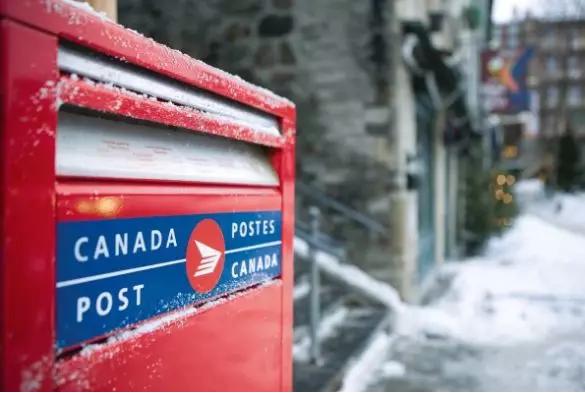 Canada Post发出威胁:你的包裹今年恐怕收不到