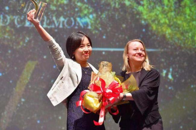 突破壁垒  重拾经典 加拿大中国电影节精彩揭幕