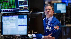 隻果和芯片股領跌 科技股拖累美股重挫