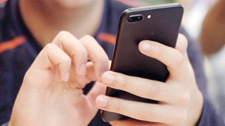 全国手机紧急警报系统 本月28日第二轮测试