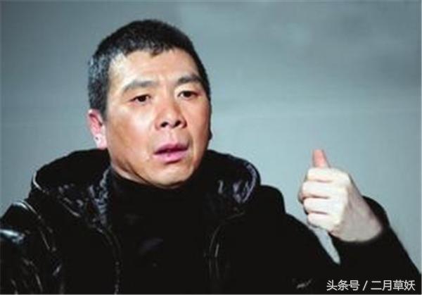 冯小刚撕逼李晨:迟早滚出娱乐圈 李晨回应