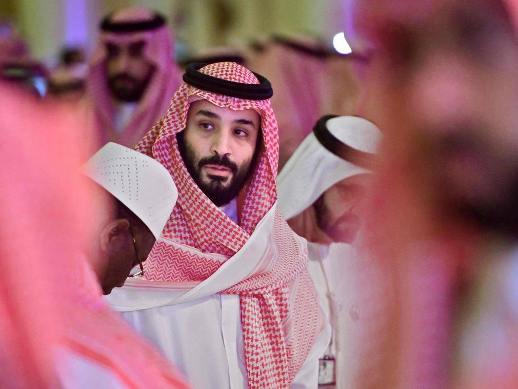 沙特王储确定出席G20 权位之争激化