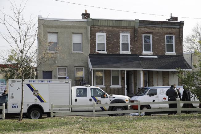 费城恐怖血案 2男2女民宅遭行刑式枪杀