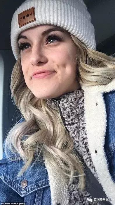 她对寒冷过敏 却住在零下四十度的加拿大
