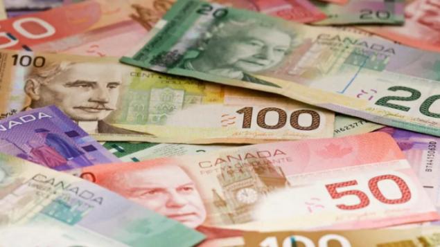 加拿大央行放缓升息步伐导致加元猛跌