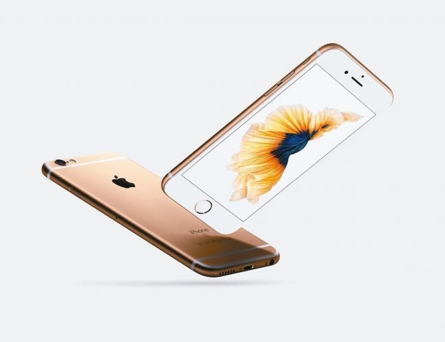 法院批准 几乎所有型号iPhone在华禁售