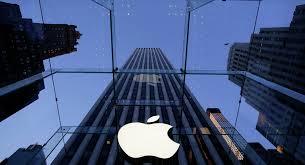 世界最赚钱公司 苹果3倍 阿里巴巴14倍