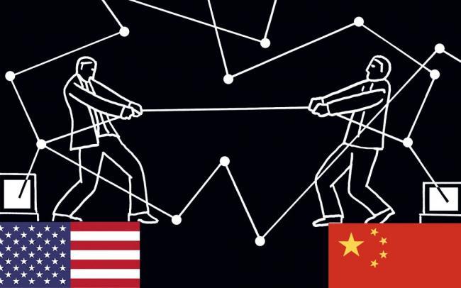 中美谁将控制下一个互联网时代
