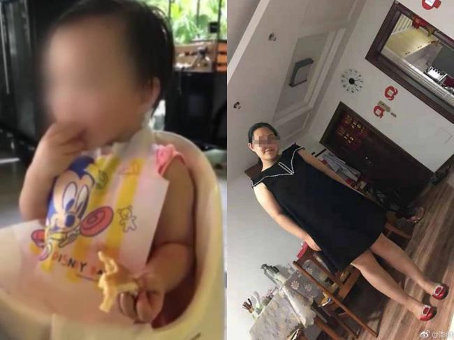 中国男子泰国杀妻孩子仅20月大真相令人毛骨悚然