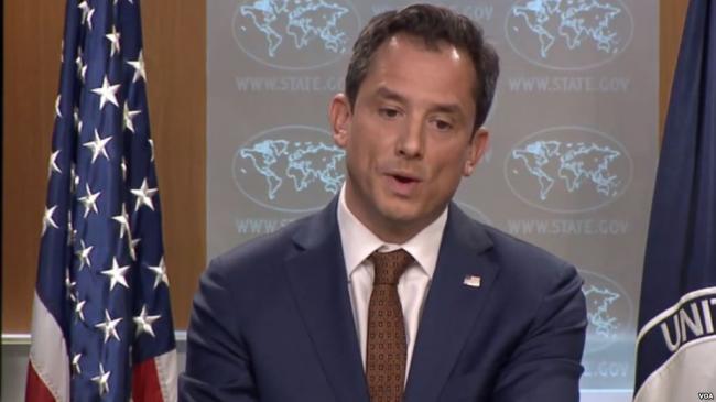 美国谴责中国拘捕加拿大人 再发赴中旅游警告