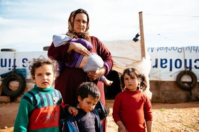 数十万难民返回叙利亚 不包括来加拿大的几万人
