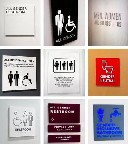 加拿大开设无性别公厕!连中国也有!你会去吗?