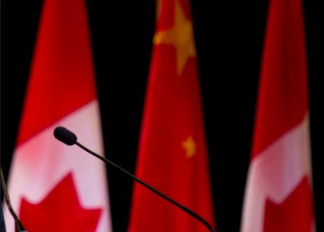 加拿大旅游部长推迟访华