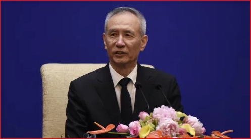 """孟晚舟的命运掌握在刘鹤手上 谈判不顺恐""""断尾"""""""