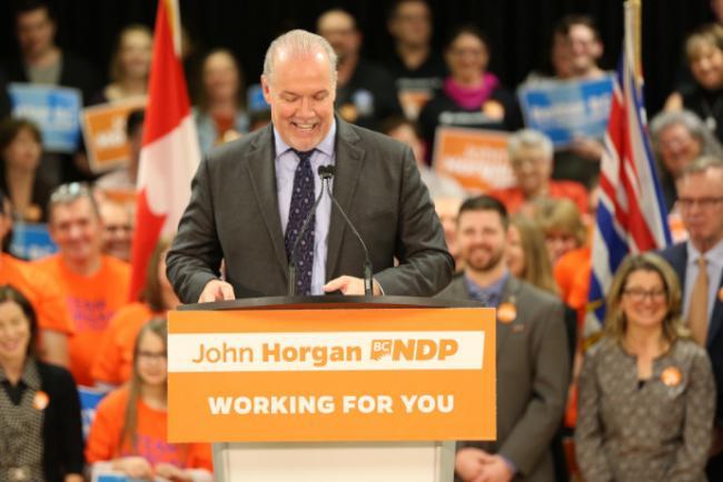 1月30日 卑诗史上最重要补选 NDP政府或提前下台