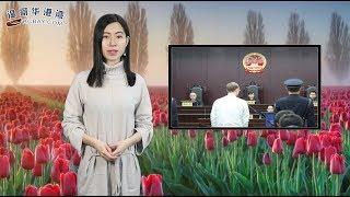 """加拿大发布赴华旅行警示 中国""""以牙还牙"""""""