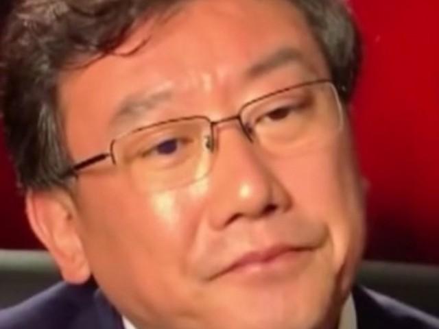 中國最高法法官王林清下落不明,情況十分不妙