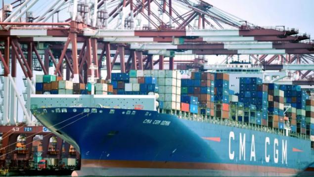中美贸易谈判升级:中国副总理刘鹤月底访美
