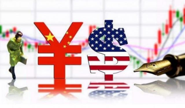 美官员考虑取消中国商品关税