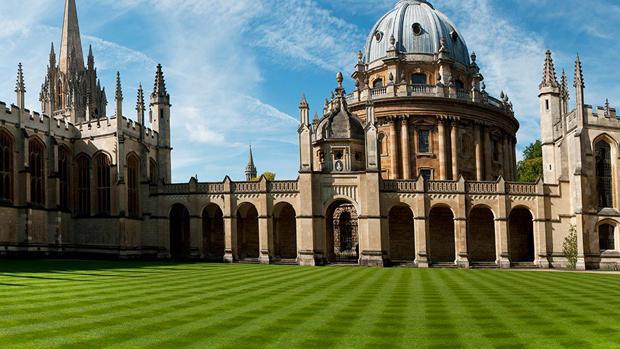 牛津大学暂停接受华为捐款 学者:会有示范效应