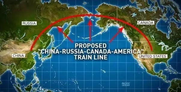 超級高鐵來了︰從多倫多到北京3個小時