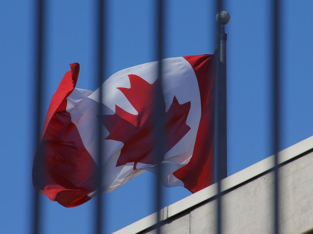 加拿大公共安全部长:不会对中国妥协